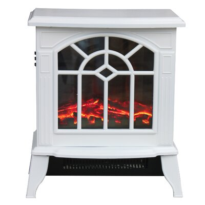 Elliott Bay Classic Electric Fireplace 7EFB6175A85E4C96A57245A1238CE6AB