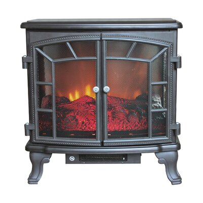 Covalighting Yh 16 Traditional Electric Fireplace