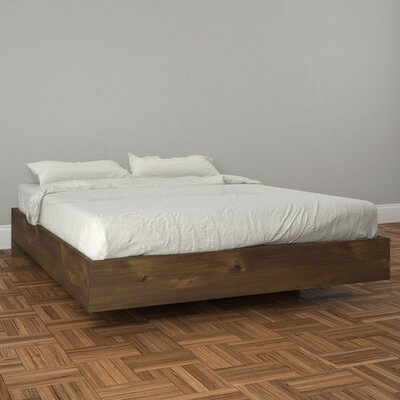 Kaylee Full/Double Platform Bed