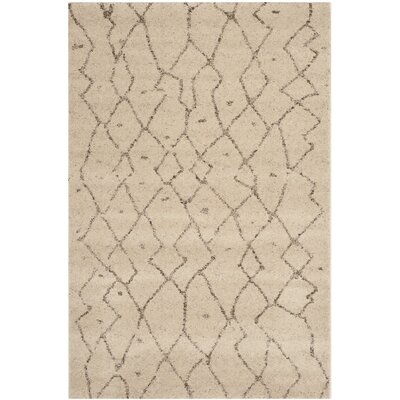 Bennett Rug Rug Size: Rectangle 4 x 6