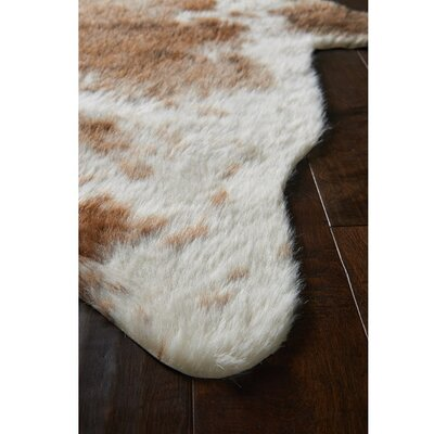 Summer Hand-Tufted Area Rug Rug Size: 5 x 66