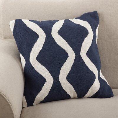 Conley Turkish Cotton Throw Pillow