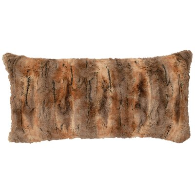 Rutland Fox Cuddle Lumbar Pillow