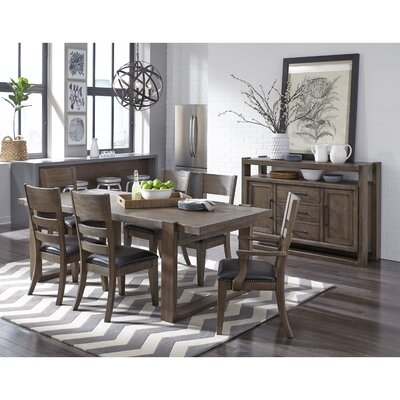 Fiorella 7 Piece Extendable Dining Set
