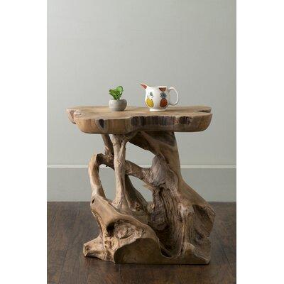 Lovins End Table