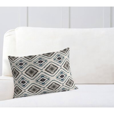 Bates Lumbar Pillow Size: 18 H x 24 W