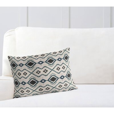 Arellano Lumbar Pillow Size: 12 x 16