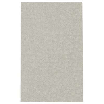 Cannon Linen Area Rug Rug Size: Runner 26 x 9