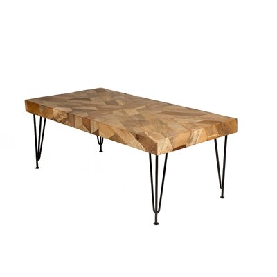 Manges Coffee Table