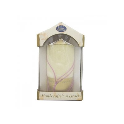 Pillar Candle THLY2483 44329015
