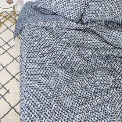 Cary Quilt Size: King