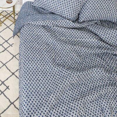 Decatur Quilt Size: King