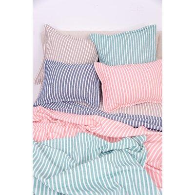 Bengal Stripe 100% Cotton Blanket