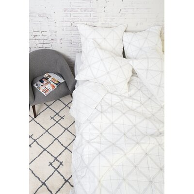 Greyson Quilt Size: King