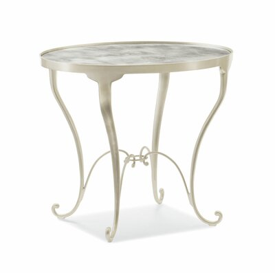 Elgomise End Table