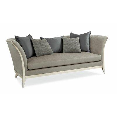 Curvaceous Sofa