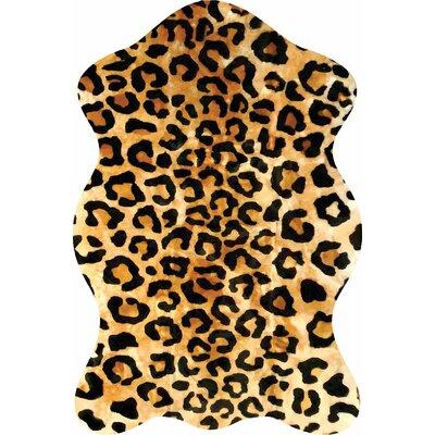 Arthurson Leopard Beach Towel