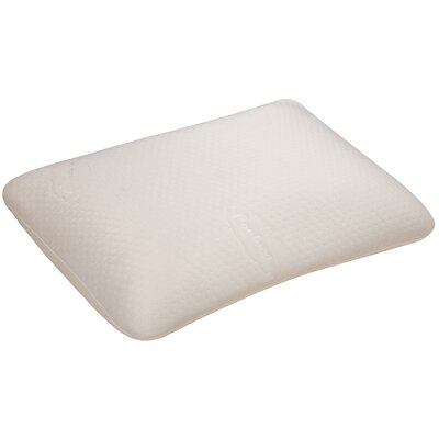 Contora SleepSoft Foam Standard Pillow