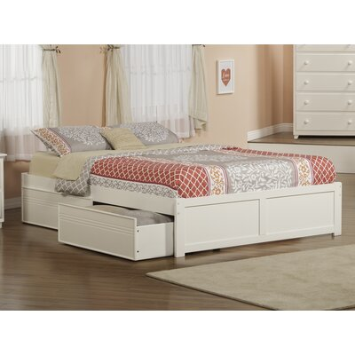 Keene Queen Platform Bed