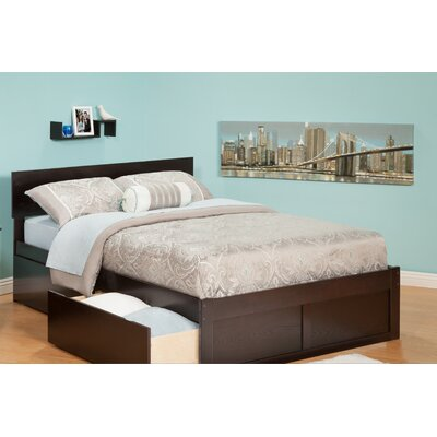 Furniture leasing Urban Lifestyle Orlando Bed with Be...