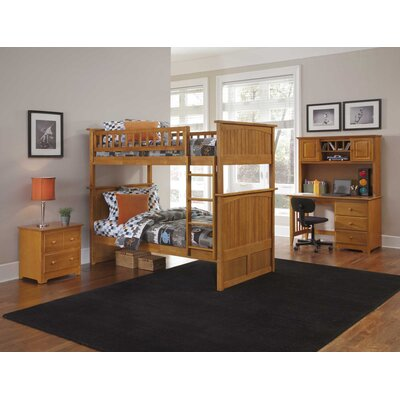 Financing Nantucket Bunk Bed Configuration: T...