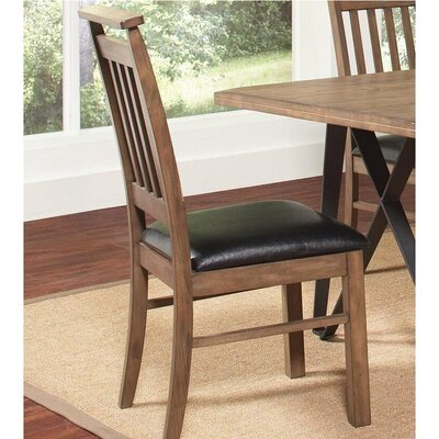 Sullivan Street Solid Wood Dining Chair