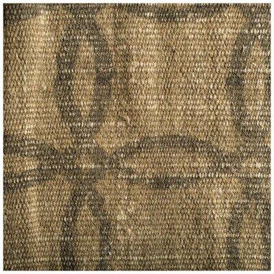 Orla Hand-Woven Tan Area Rug