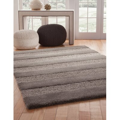 Highland Smoke Area Rug Rug Size: 8 x 10