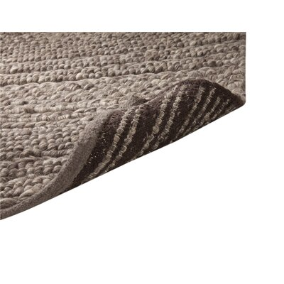 Lodi Grey Area Rug Rug Size: 8 x 10