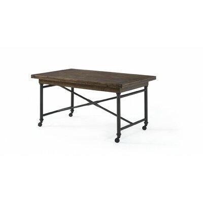 Joan Refectory Extendable Dining Table