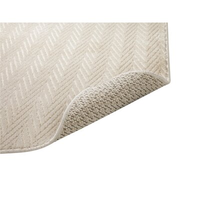 Highlands Ivory Area Rug Rug Size: 5 x 8