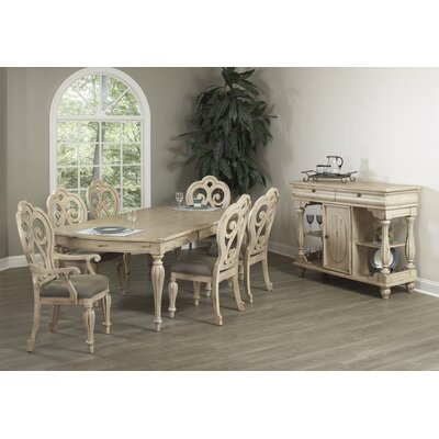 Collette 7 Piece Dining Set