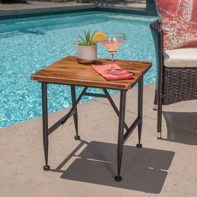 Beachworth End Table