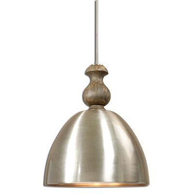 Whitby 3-Light Bowl Pendant