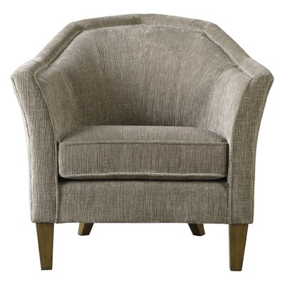 Lakewood Fabric Barrel Chair