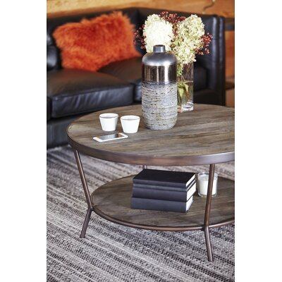 Lucile Coffee Table