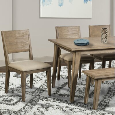 Bermondsey Upholstered Dining Chair (Set of 2)