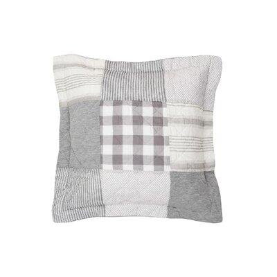 Bovill Cotton Throw Pillow