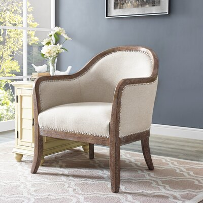 Vonda Barrel Chair