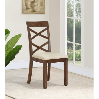 Azaria Solid Wood Dining Chair