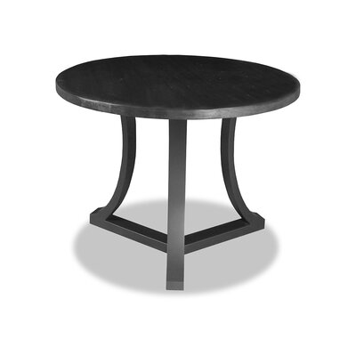 Louisa Pub Table Top Finish: Dry Gray, Size: 42 H x 42 L x 42 W