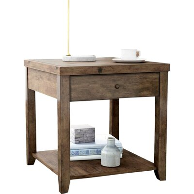 Chisholm End Table