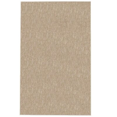 Meredith Taupe Area Rug Rug Size: 9 x 12