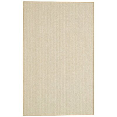 Meredith Tan Area Rug Rug Size: Runner 26 x 9
