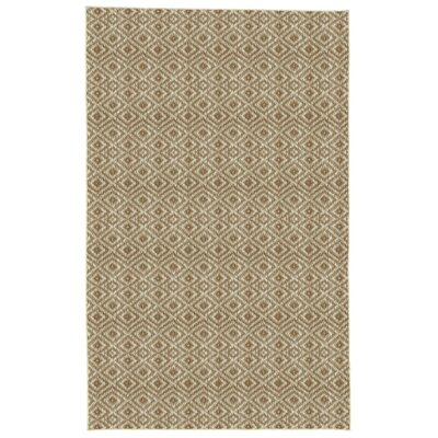 Palmyre Heather Area Rug Rug Size: 5 x 8