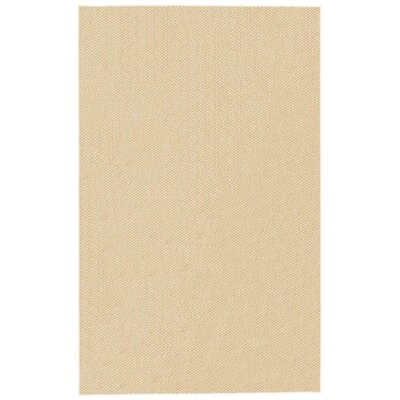 Owen Honey Area Rug Rug Size: 5 x 8