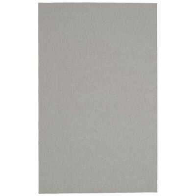 Owen Gray Area Rug Rug Size: Runner 26 x 9