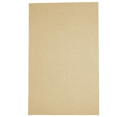 Patel Honey Area Rug Rug Size: Runner 26 x 9
