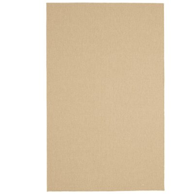 Paquerette Caramel Area Rug Rug Size: Runner 26 x 9