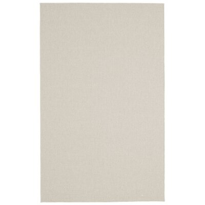 Paquerette Stone Area Rug Rug Size: 6 x 9